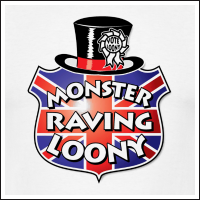 monster-raving-loony